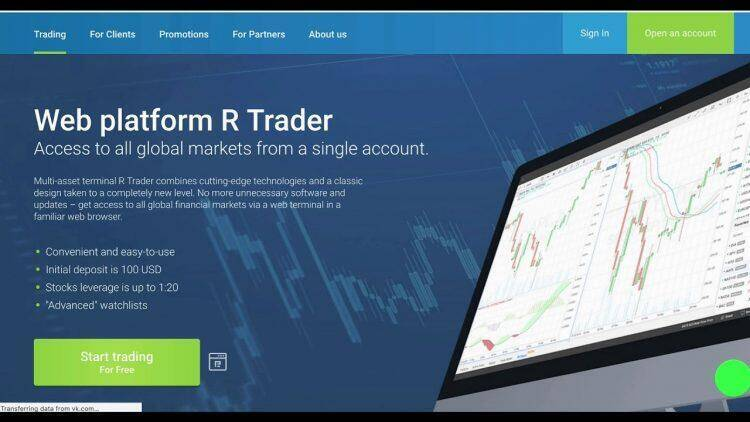 What to Expect From RoboForex Broker