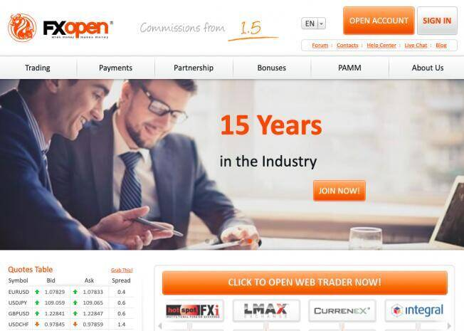 The Most Detailed FxOpen Review   Is FxOpen Scam or Reliable?