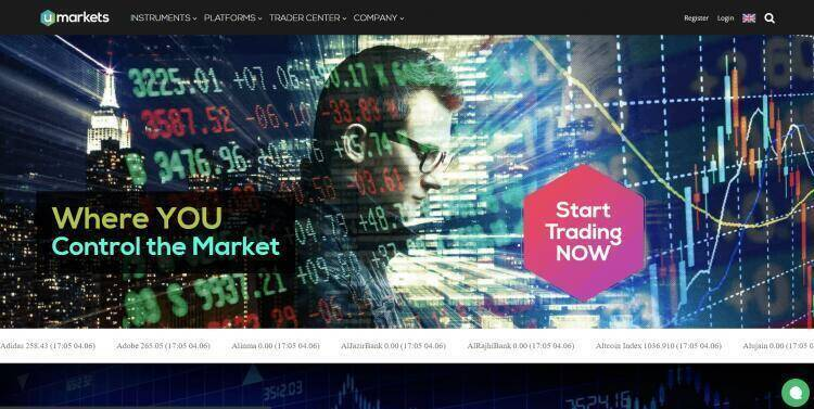 Why users choose Umarkets forex broker to invest their money