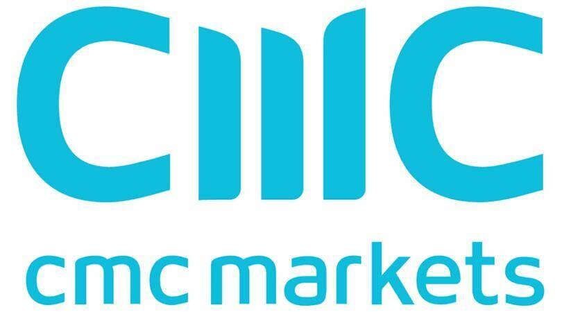 cmc markets vector logo